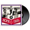 NOFX / Frank Turner - West Coast vs. Wessex (Vinyl)
