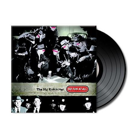 No Fun At All - The Big Knockover (Vinyl)