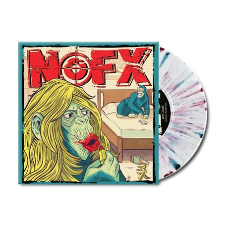 """NOFX - 7"""" of the Month Club 11 (2019)"""