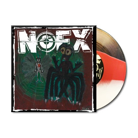 "NOFX - 7"" of the Month Club 12 (2019)"
