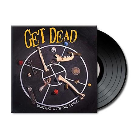 Get Dead - Dancing With The Curse (Vinyl)