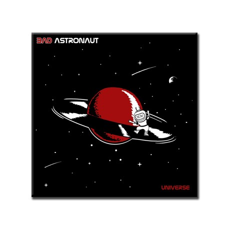 Bad Astronaut - Universe (Box Set)