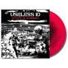 Useless ID - State is Burning (Colored Vinyl)