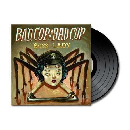 Bad Cop / Bad Cop - Boss Lady (Vinyl)