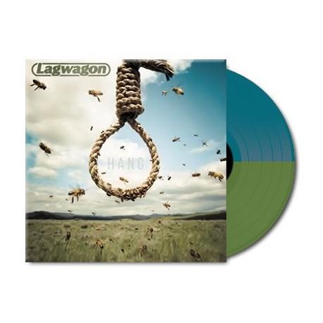 Lagwagon - Hang (Colored vinyl)