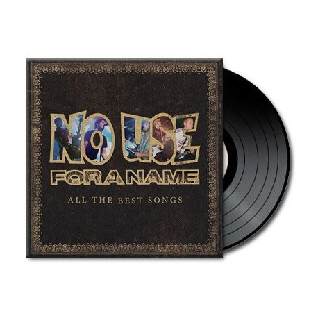 No Use For A Name - All The Best Songs (Reissue) (Double Vinyl Edition)
