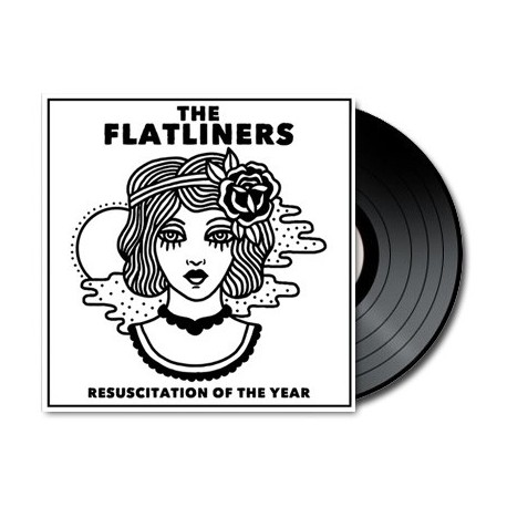 The Flatliners - Resuscitation of the Year (Vinyl)